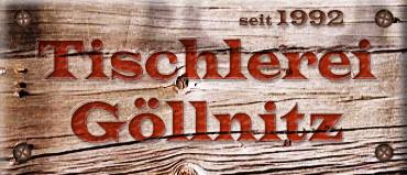 Tischlerei Göllnitz