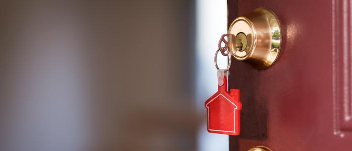 Einbruchsschutz für Haustüren in Berlin